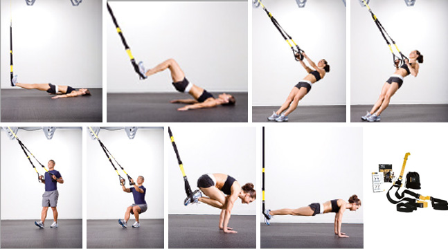 trx-fitness-band